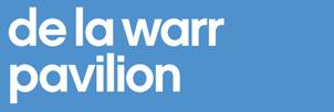 DE LA WARR PAVILION • CERITH WYN EVANS