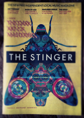 zeroh_stinger cover