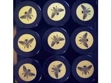 BEE POTION – BRANDING