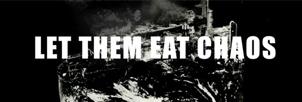 KATE TEMPEST • LET THEM EAT CHAOS