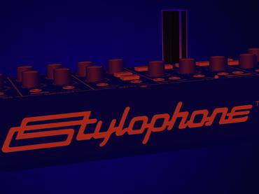 STYLOPHONE GEN R-8